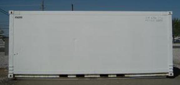 Mise en peinture containers conteneuroucontainer for Isoler un conteneur